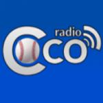 Logo da emissora Radio COCO 91.7 FM