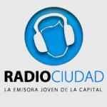 Logo da emissora Radio Ciudad de la Habana 94.9 FM