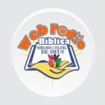 Logo da emissora Web Rádio Bíblica