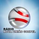 Logo da emissora Rádio Nova União Gospel