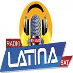 Logo da emissora Radio Latina Sat