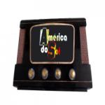Logo da emissora América do Sol