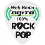 Logo da emissora Agito Porteirinha Web Rádio