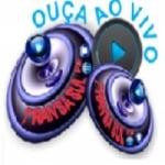 Logo da emissora Rádio Transa Sul