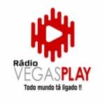 Logo da emissora Rádio Vegasplay