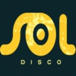 Logo da emissora Radio Sol Disco 89.5 FM