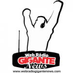 Logo da emissora Web Rádio Gigante News