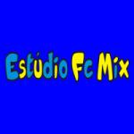 Logo da emissora Rádio Estúdio Fc Mix