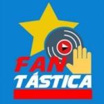 Logo da emissora Rádio Fantástica Floripa