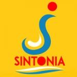 Logo da emissora Rádio Sintonia Floripa