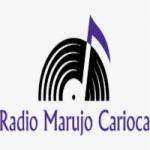 Logo da emissora Rádio Marujo Carioca