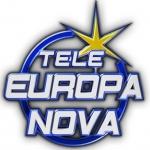 Logo da emissora Europa Nova Timisoara 89.7 FM