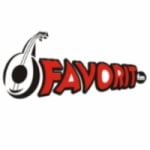 Logo da emissora Favorit 92.6 FM