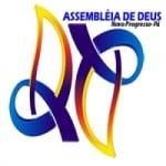 Logo da emissora Adorainp