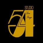 Logo da emissora Studio 54 Brasil