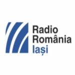 Logo da emissora Iasi 90.8 FM