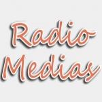 Logo da emissora Medias 725 AM