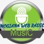 Logo da emissora Mogiana Web