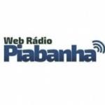Logo da emissora Web Rádio Piabanha