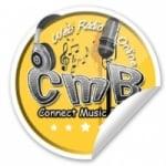 Logo da emissora Rádio Connect Music Box