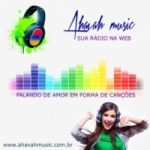 Logo da emissora Ahavah Music