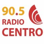 Logo da emissora Radio Centro 90.5 FM
