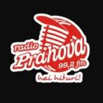 Logo da emissora Prahova 99.2 FM