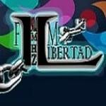 Logo da emissora Radio Libertad 90.1 FM