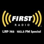 Logo da emissora Radio Special 102.5 FM