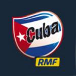 Logo da emissora RMF Cuba