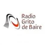 Logo da emissora Radio Grito de Baire 103.9 FM