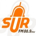 Logo da emissora Radio Sur 88.9 FM