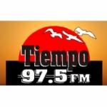 Logo da emissora Radio Tiempo 97.5 FM