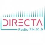 Logo da emissora Radio Directa 91.9 FM