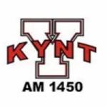 Logo da emissora KYNT 1450 AM