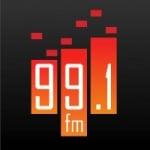 Logo da emissora Radio Bell Ville 99.1 FM