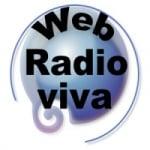 Logo da emissora Web Rádio Viva