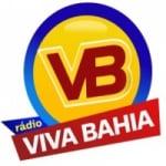 Logo da emissora Radio Viva Bahia