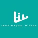 Logo da emissora Web Radio Inspiração Divina