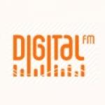 Logo da emissora Digital FM Rio de Janeiro