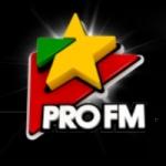 Logo da emissora Pro 102.8 FM Chillout