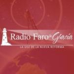 Logo da emissora Radio Faro de Gracia