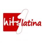 Logo da emissora Radio Hits 1 Latina 87.5 FM