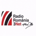 Logo da emissora Radio 3 Net 101.3 FM