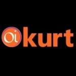 Logo da emissora Rádio  OiKurt