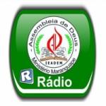 Logo da emissora Rádio AD Maranguape