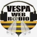 Logo da emissora Vespa Web Rádio