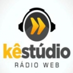 Logo da emissora Kê Studio Rádio Web