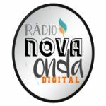 Logo da emissora Rádio Nova Onda Digital