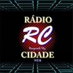 Logo da emissora Rádio Cidade MG